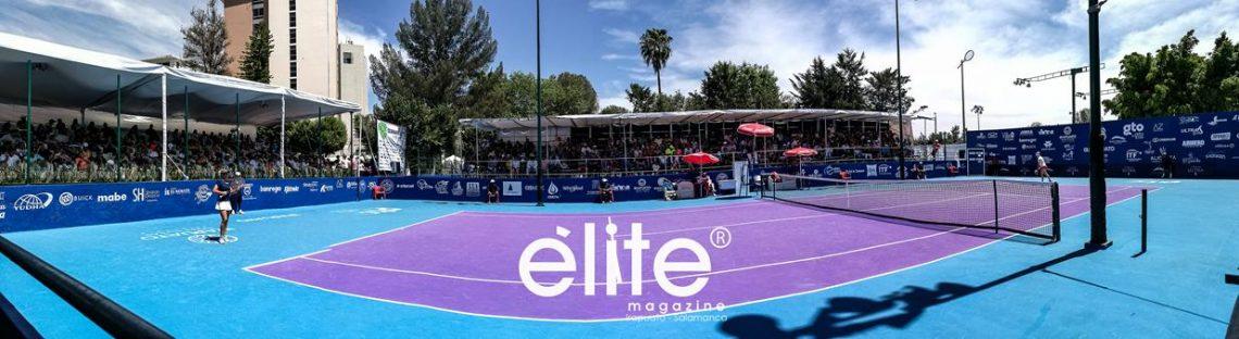 Guanajuato Open 2018