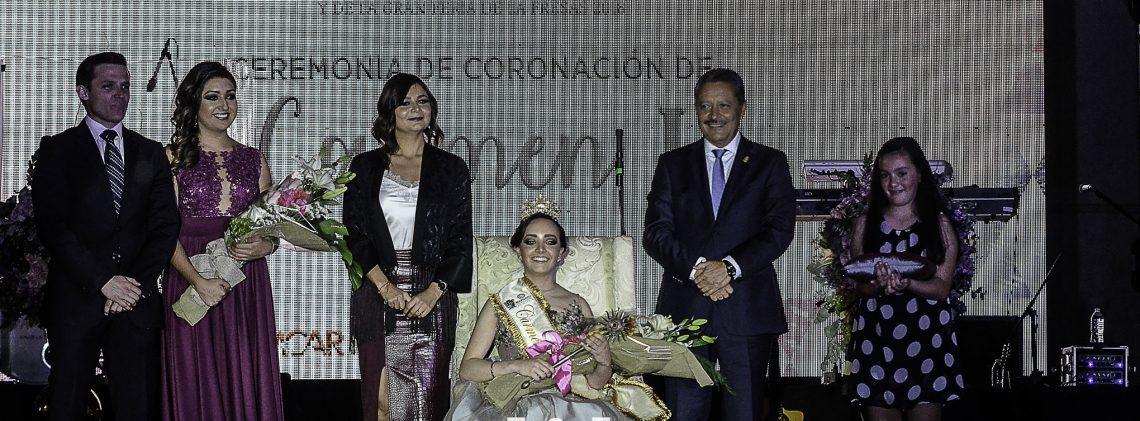 Irapuato tiene nueva Reina