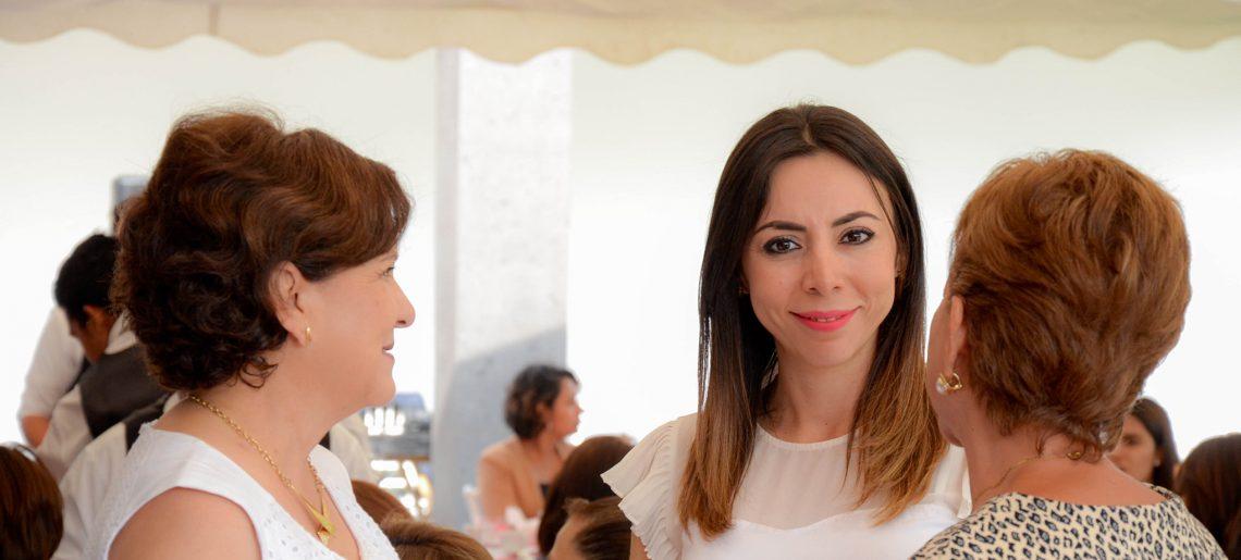 Intercambio de propuestas con Yulma Rocha