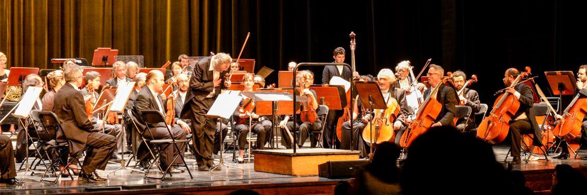 Deleita Sinfónica de la UG a Irapuatenses