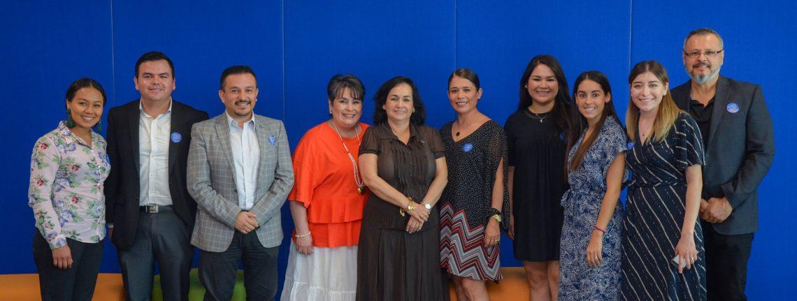 Tecnológico de Monterrey Listo para iniciar ciclo escolar con nuevas carreras