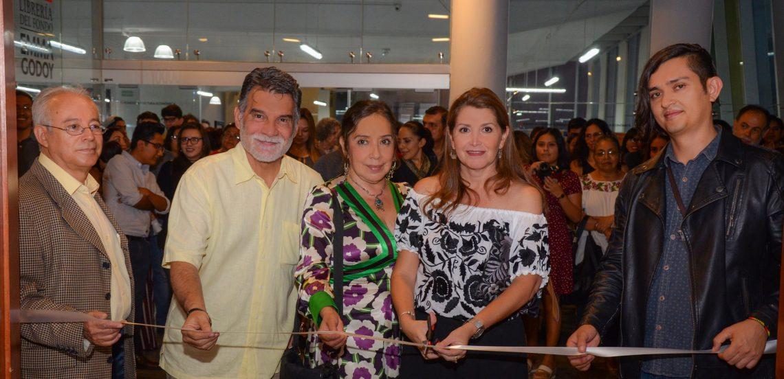 """Exposición """"Colores de libertad"""""""