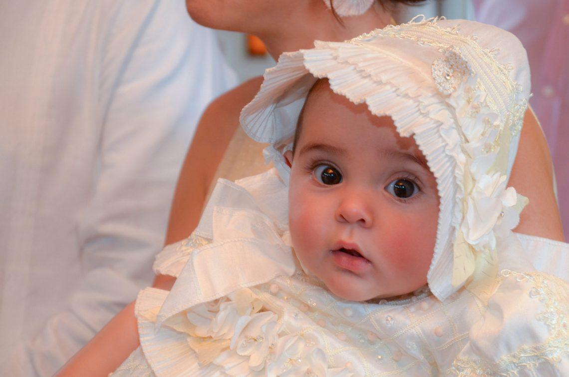 Es bautizada
