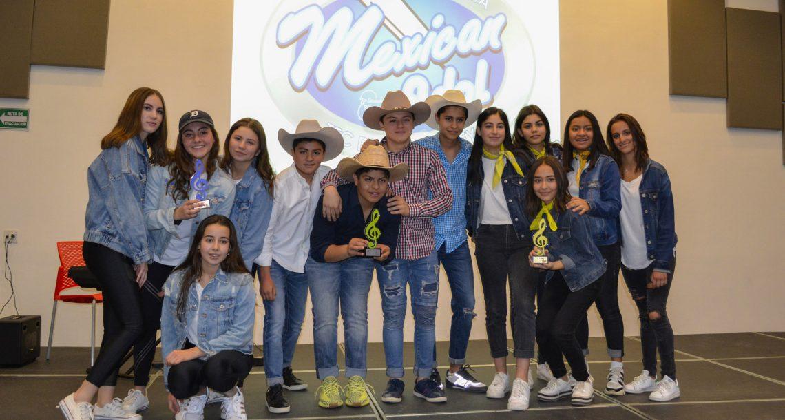 Mexican Idol 2020